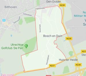 Loodgieter Bosch en Duin
