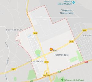 Loodgieter Huis ter Heide