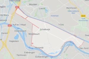 Loodgieter Schalkwijk